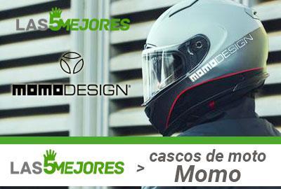 Donde comprar un casco Momo