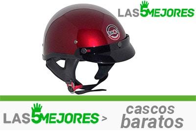 comprar casco barato online