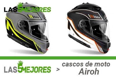 Modelo de Casco Airoh