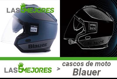Que casco Blauer comprar