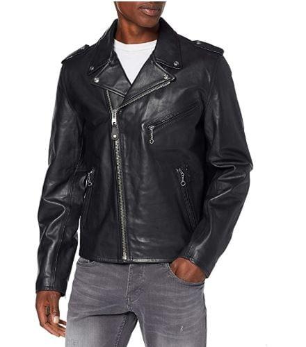 chaqueta cuero Schott NYC IDOL
