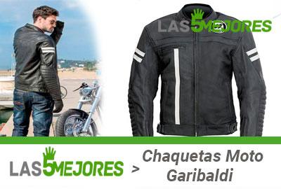 Guia de compra chaquetas Garibaldi