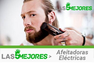 dónde comprar tu afeitadora eléctrica