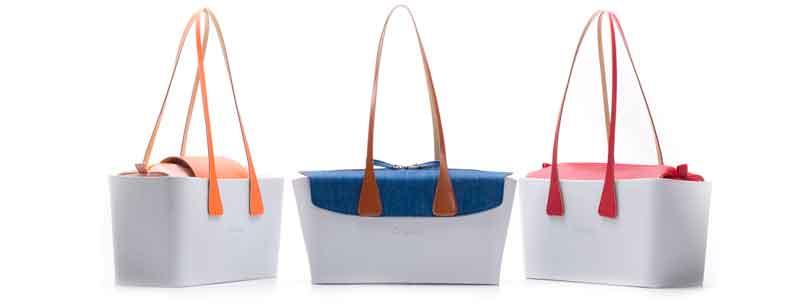 Obag city el bolso elegante de la marca
