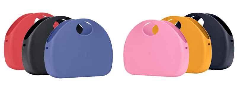 Un bolso diferente el bolso O bag Moon