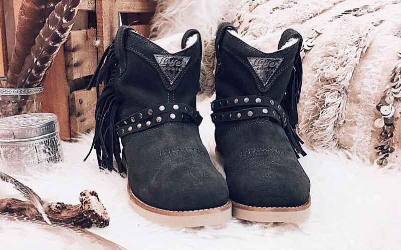 Botas Boho de la marca Layer Boots modelo Soft