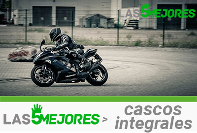 beneficios de los cascos integrales
