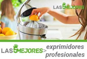 exprimidores proofesionales