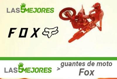 donde comprar guantes fox