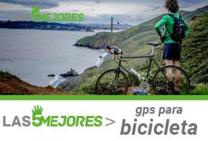 mejores gps para bicicletas