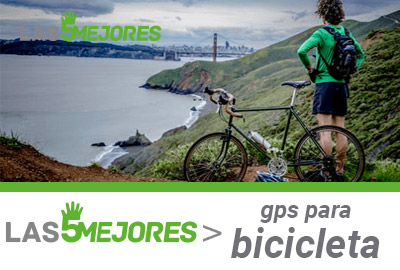 guia de compra de gps para bici