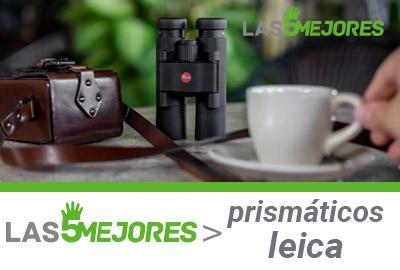 guia compra prismaticos Leica