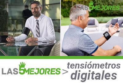 guia compra tensiometros digitales
