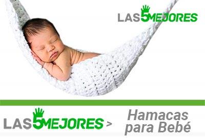 hamaca para bebé recién nacido