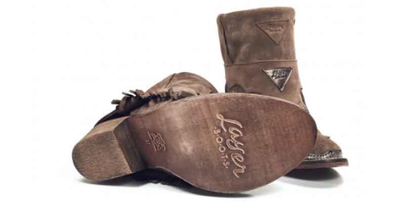 La historia de Layer Boots y como crecieron