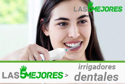 irrigadores dentales cual comprar