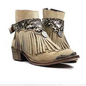 Botas Layer Boots Kansas