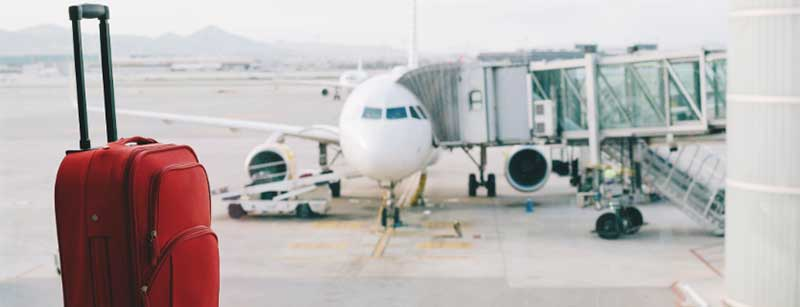 maletas de cabina y equipaje de mano aireuropa