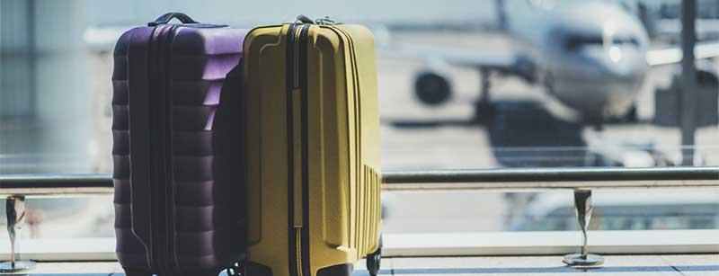 maletas de cabina y equipaje de mano para viajar con iberia