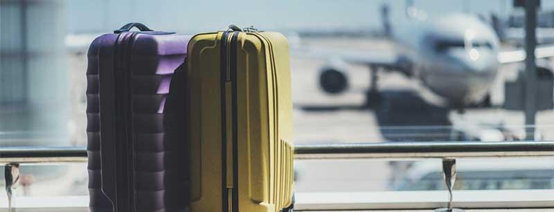 Maletas de cabina y equipaje de mano para volar con Norwegian Air