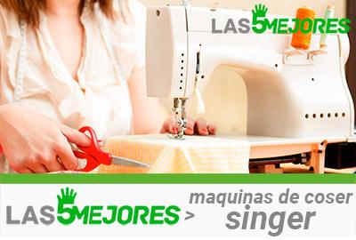 maquina de costura singer eléctrica
