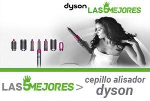 Mejor cepillo secador dyson