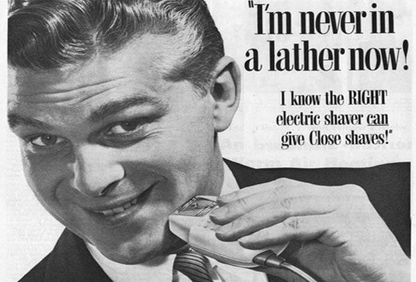 guía de compra de afeitadoras eléctricas