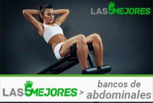 mejores bancos de abdominales