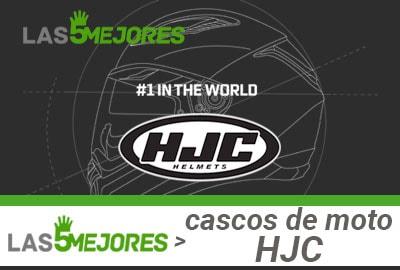 Mejor casco HJC