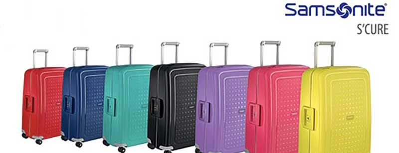 mejores marcas de maletas de cabina
