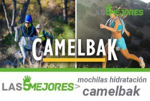 mejor mochila hidratacion camelbak