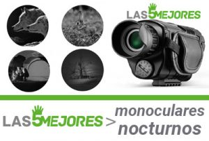Mejores monoculares vision nocturna