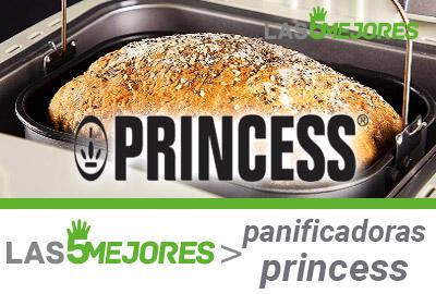 Mejores panificadoras Princess