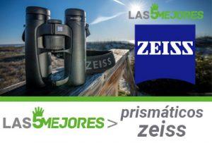 los mejores prismaticos zeiss