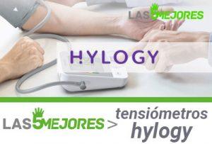 mejores tensiometros digitales hylogy
