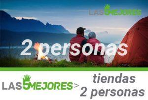 campaña 2 personas