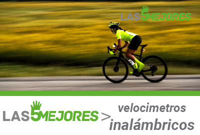 mejores velocimetros inalambricos