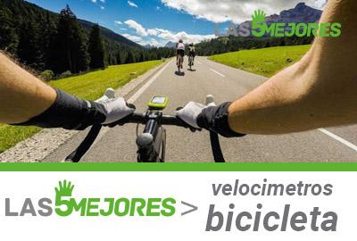 mejores velocimetros para bicicleta