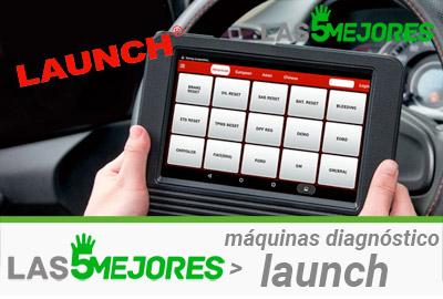 escaner multimarca launch