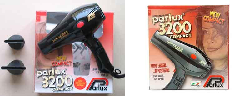 parlux 3200 compacto comprar