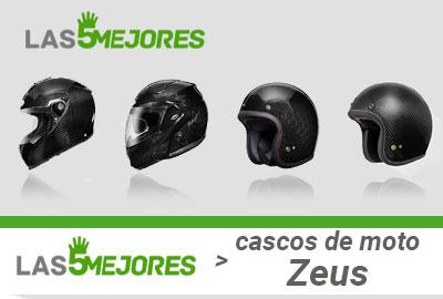 Que casco Zeus Comprar