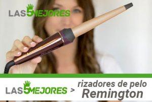 Rizadores Remington