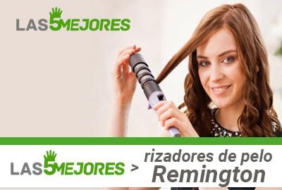 Mejores rizadores Remington
