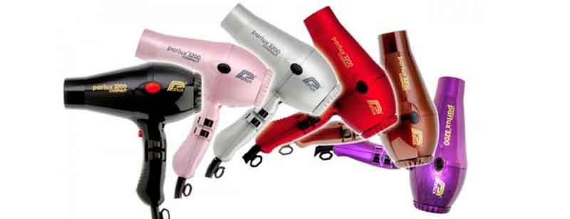 secador parlux 3200 profesional colores