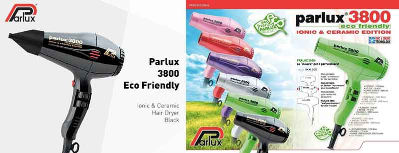 donde comprar secador de pelo parlux 3800